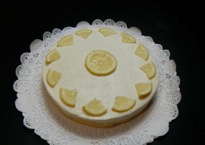 1021 Dort citronový